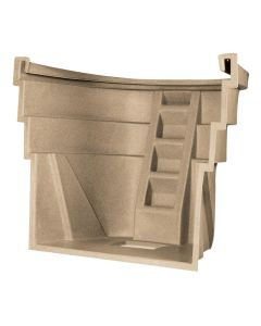 Wellcraft 2060 Well Sandstone 1pc