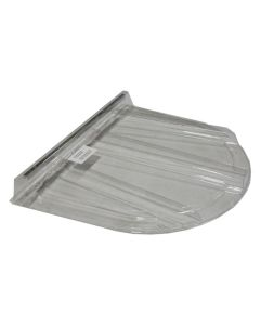 Wellcraft 2062 Polycarbonate Well Cover Clear