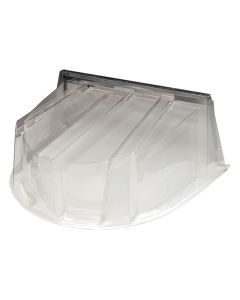 Wellcraft 5600 Dome Polycarbonate Well Cover Clear