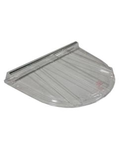 Wellcraft 5600 Polycarbonate Well Cover Clear