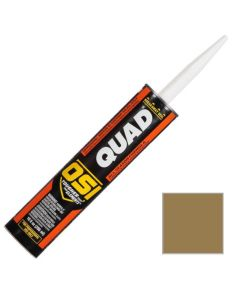 OSI Quad Window Door Siding Sealant Caulk 10oz Clay 305 12ct