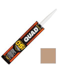 OSI Quad Window Door Siding Sealant Caulk 10oz Red 944 12ct
