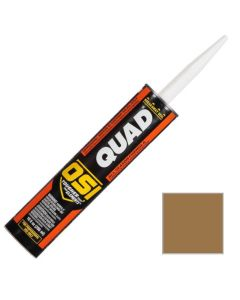 OSI Quad Window Door Siding Sealant Caulk 10oz Clay 320 12ct