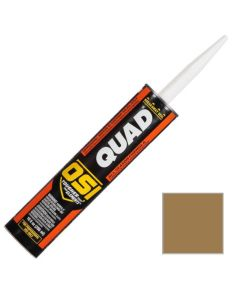 OSI Quad Window Door Siding Sealant Caulk 10oz Clay 324 12ct