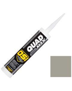 OSI Quad Max Window Door Siding Sealant Caulk 10oz Light Mist 517