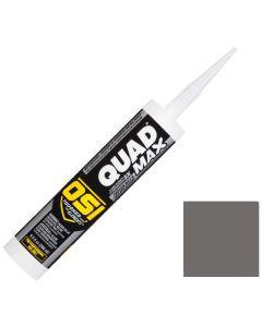 OSI Quad Max Window Door Siding Sealant Caulk 10oz Blue 804 12ct