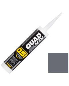 OSI Quad Max Window Door Siding Sealant Caulk 10oz Blue 823 12ct