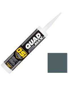 OSI Quad Max Window Door Siding Sealant Caulk 10oz Blue 833 12ct