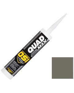 OSI Quad Max Window Door Siding Sealant Caulk 10oz Boothbay Blue 896
