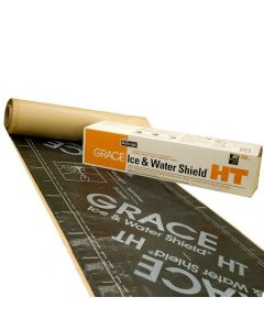 """GCP Grace Ice & Water Shield HT Roofing Underlayment 36""""x66.6'"""