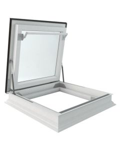 "FAKRO DRF DU6 4848 Window Hatch 3x-Glazed Thermo 48""x48"""