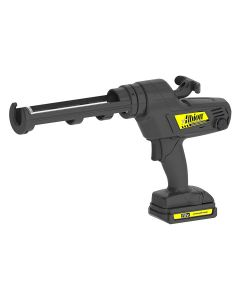 Albion 846-1E Cordless Cartridge Caulk Gun 18v