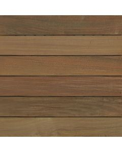"Bison WTIPE966SMOOTH Ipe Wood Tile Smooth 96""x24"" 6-Plank"