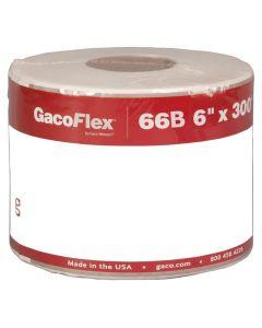 "Gaco 66B Texture Tape 6""x300' Roll"