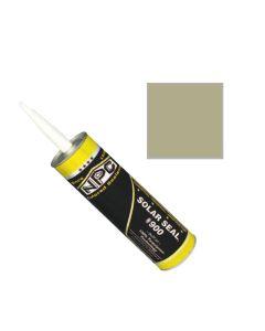 NPC 900 Solar Seal Caulk 19oz Pro Size Cypress 9038 9ct