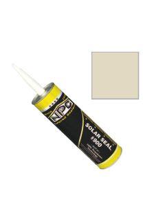 NPC 900 Solar Seal Caulk 19oz Pro Size Wolverine Desert Tan 9188 9ct