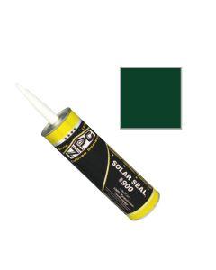 NPC 900 Solar Seal Caulk 19oz Pro Size Grecian Green 9042 9ct