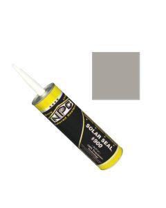 NPC 900 Solar Seal Caulk 19oz Pro Size Granite Gray 9076 9ct