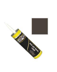 NPC 900 Solar Seal Caulk 19oz Pro Size Musket Brown 9039 9ct
