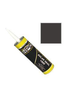 NPC 900 Solar Seal Caulk 19oz Pro Size Mocha 9004 9ct