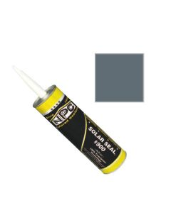 NPC 900 Solar Seal Caulk 19oz Pro Size Pacific Blue 9073 9ct