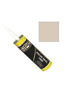 NPC 900 Solar Seal Caulk 19oz Pro Size Sand 9183 9ct