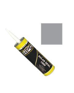 NPC 900 Solar Seal Caulk 19oz Pro Size Slate Gray 9134 9ct