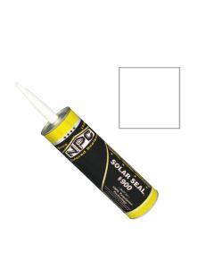 NPC 900 Solar Seal Caulk 19oz Pro Size White 9053