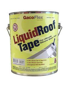 Gaco Liquid Roof Tape 1 Gallon