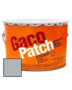Gaco Patch Silicone Roof Patch Gray 2 Gallon