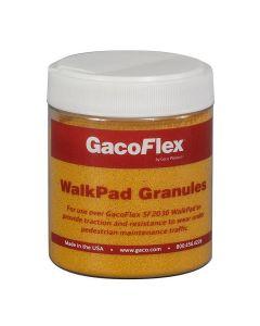 Gaco Flex Roof WalkPad Granules 1.5lb Jar