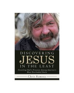 Chris Ramsey Discovering Jesus in the Least Book Paperback