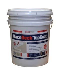 Gaco Deck Top Coat Oyster 5 Gallon