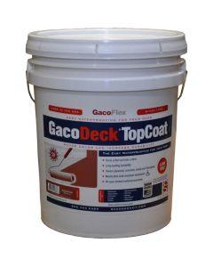 Gaco Deck Top Coat Sedona 5 Gallon