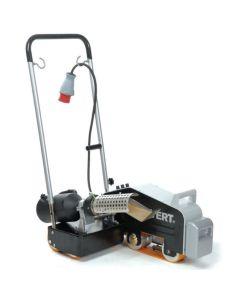 Sievert TW 5000 Hot Air Welder Digital Control Robot 230V