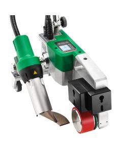 Leister Uniroof AT Hot Air Welder Digital Control Robot 230V