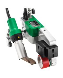 Leister Uniroof ST Hot Air Welder Analog Control Robot 120V