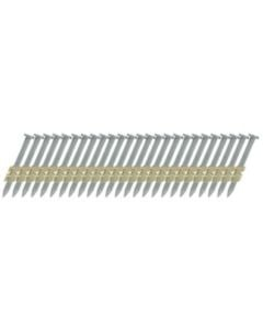 "ET&F AKN1440175P Collated Knurled Plastic Pins .144x1.75"" 3750ct"