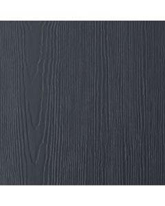"James Hardie HardiePanel Fiber Cement Cedarmill Siding 48""x120"" Deep Ocean 1pc"