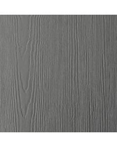 "James Hardie HardiePanel Fiber Cement Cedarmill Siding 48""x120"" Gray Slate 1pc"