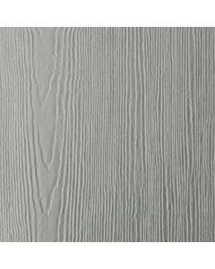 "James Hardie HardiePanel Fiber Cement Cedarmill Siding 48""x120"" Light Mist 1pc"