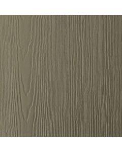"James Hardie HardiePanel Fiber Cement Cedarmill Siding 48""x120"" Monterey Taupe 1pc"