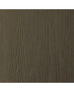 "James Hardie HardiePanel Fiber Cement Cedarmill Siding 48""x120"" Timber Bark 1pc"