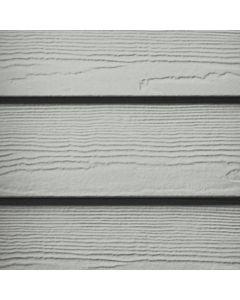 "James Hardie HardiePlank Fiber Cement Cedarmill Siding 8.25""x144"" Light Mist 1pc"