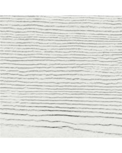 "James Hardie HardieSoffit Fiber Cement Cedarmill Panel 12""x144"" Arctic White 1pc"