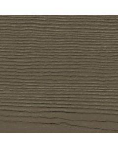 "James Hardie HardieSoffit Fiber Cement Cedarmill Panel 12""x144"" Timber Bark 1pc"