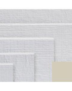 "James Hardie HardieTrim Fiber Cement Roughsawn 5/4 NT3 3.5""x144"" Cobble Stone 1pc"