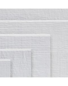 "James Hardie HardieTrim Fiber Cement Roughsawn 5/4 NT3 5.5""x144"" Primed 1pc"