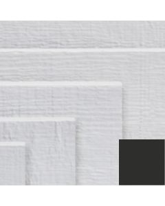 "James Hardie HardieTrim Fiber Cement Roughsawn 5/4 NT3 7.25""x144"" Iron Gray 1pc"