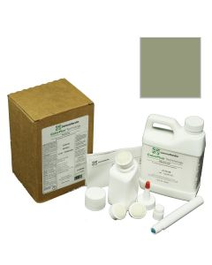 James Hardie Touch Up Kit 1 Pint Heathered Moss